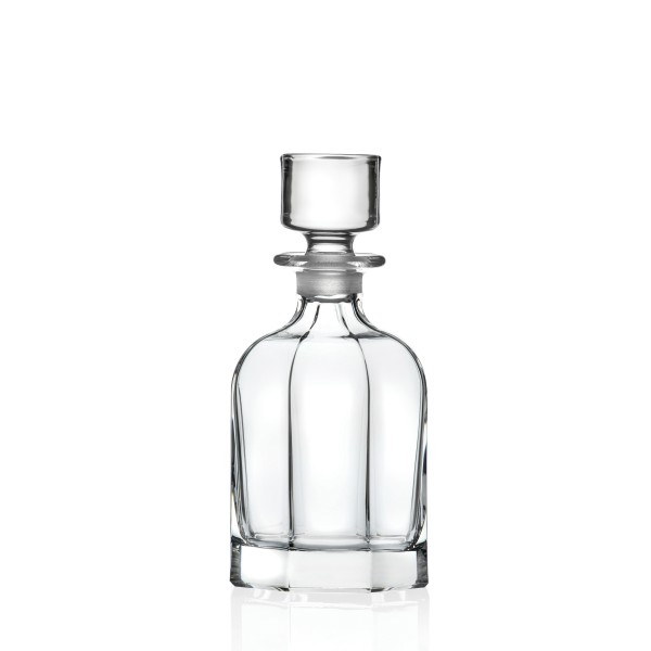 Chich Whiskey Bottle By Lorren Home Trends