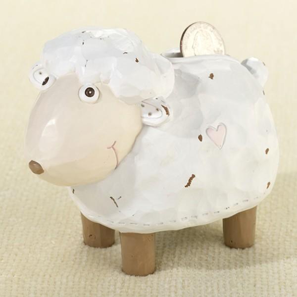 Little Lamb Coin Bank