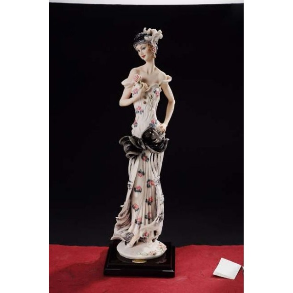 Giuseppe Armani Collection Lady Figurine #1288C
