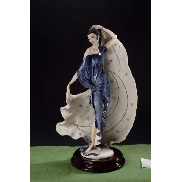 Giuseppe Armani Collection Moonlight Figurine | JSIMPORTS #1456C