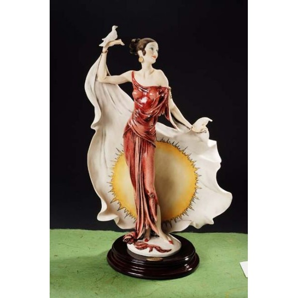 Giuseppe Armani Collection Sunlight Figurine | JSIMPORTS #1457C