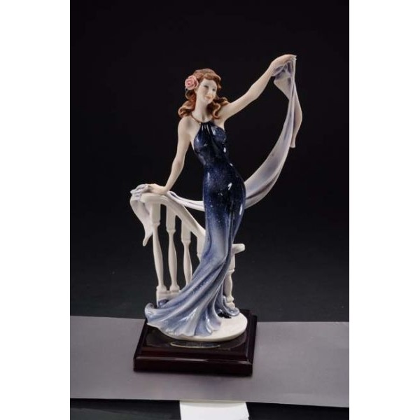 Giuseppe Armani Collection Some Enchanted Evening Figurine #1463C