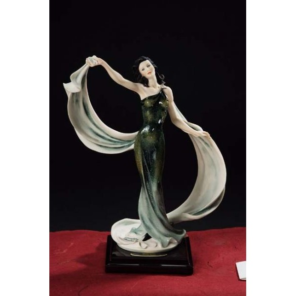 Giuseppe Armani Collection Moon River Figurine #1464C