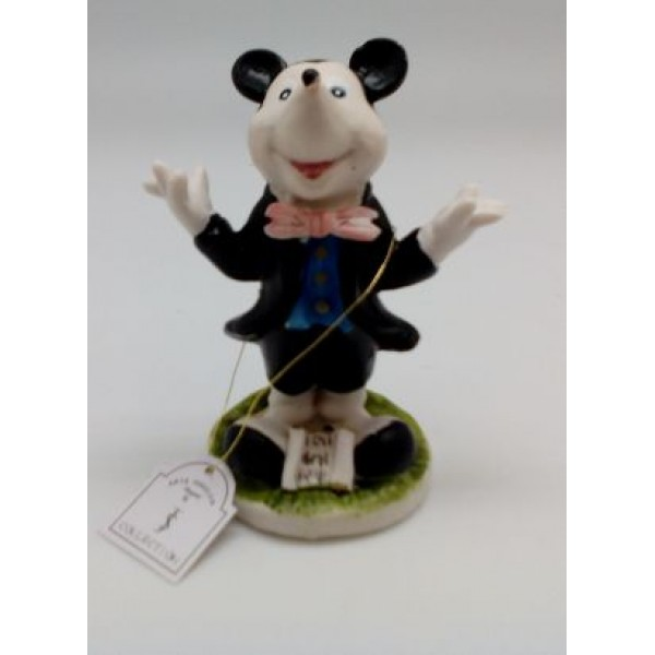 Porcelain Mickey Mouse Party Favors