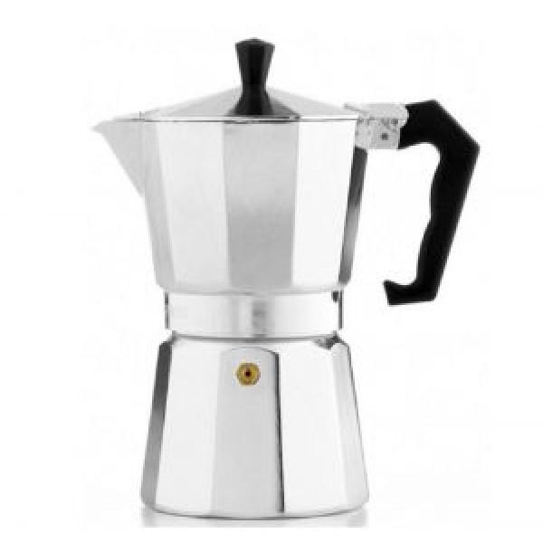 1 Cup Classica Aluminum Espresso Pot #KP100